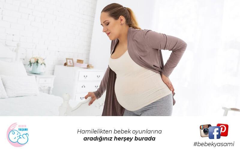 Hamilelikte Karın Sertleşmesi ve Kasılmalar Neden Olur?