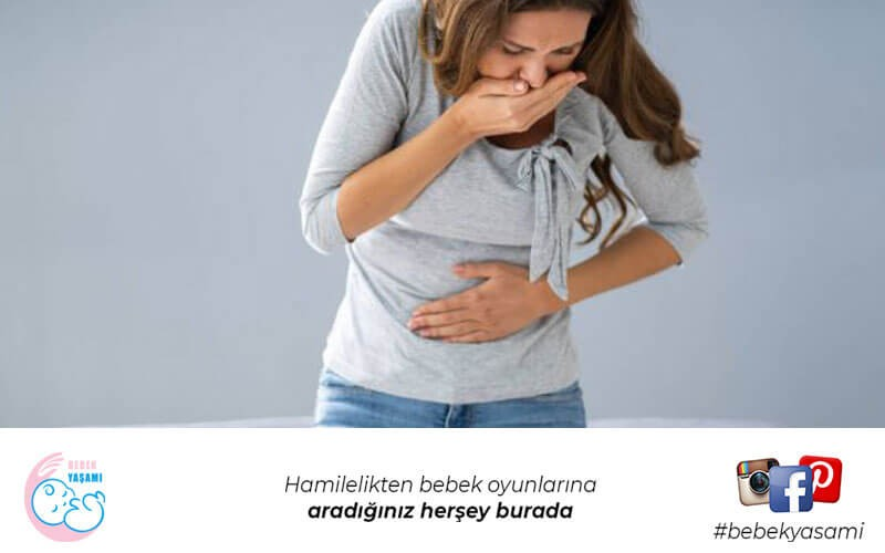 Spiral İle Hamile Kalma Belirtisi